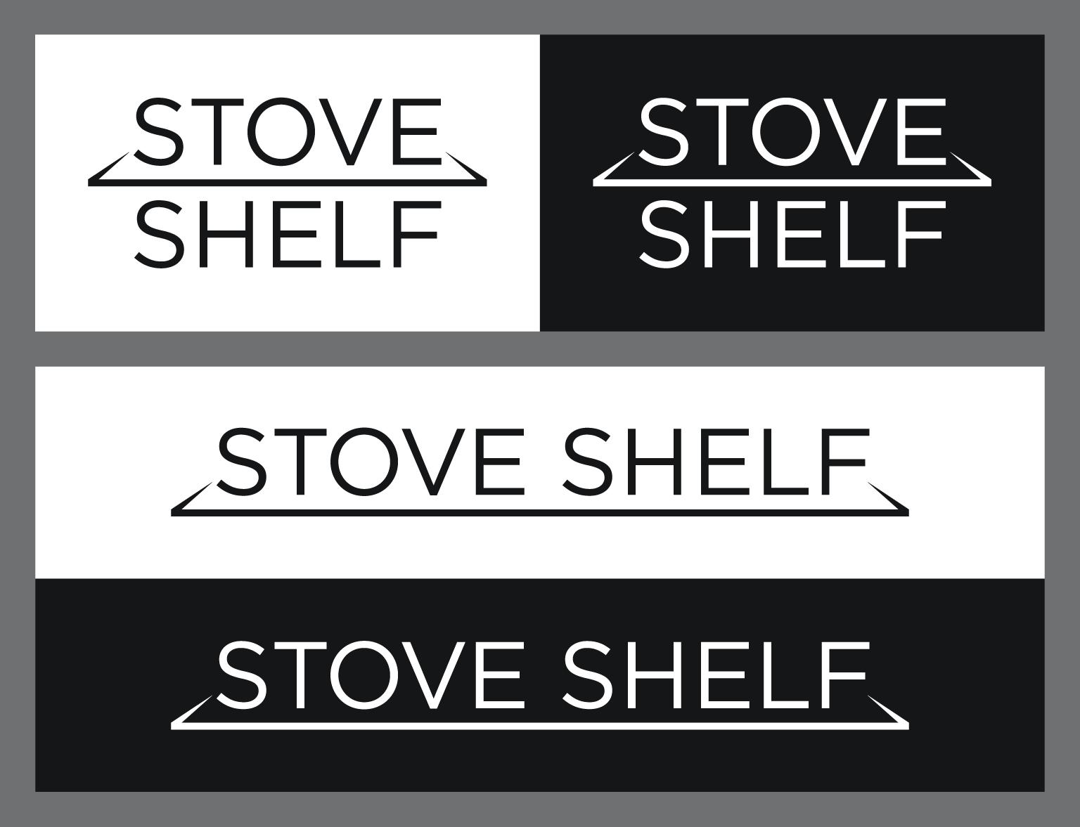 Stove Shelf